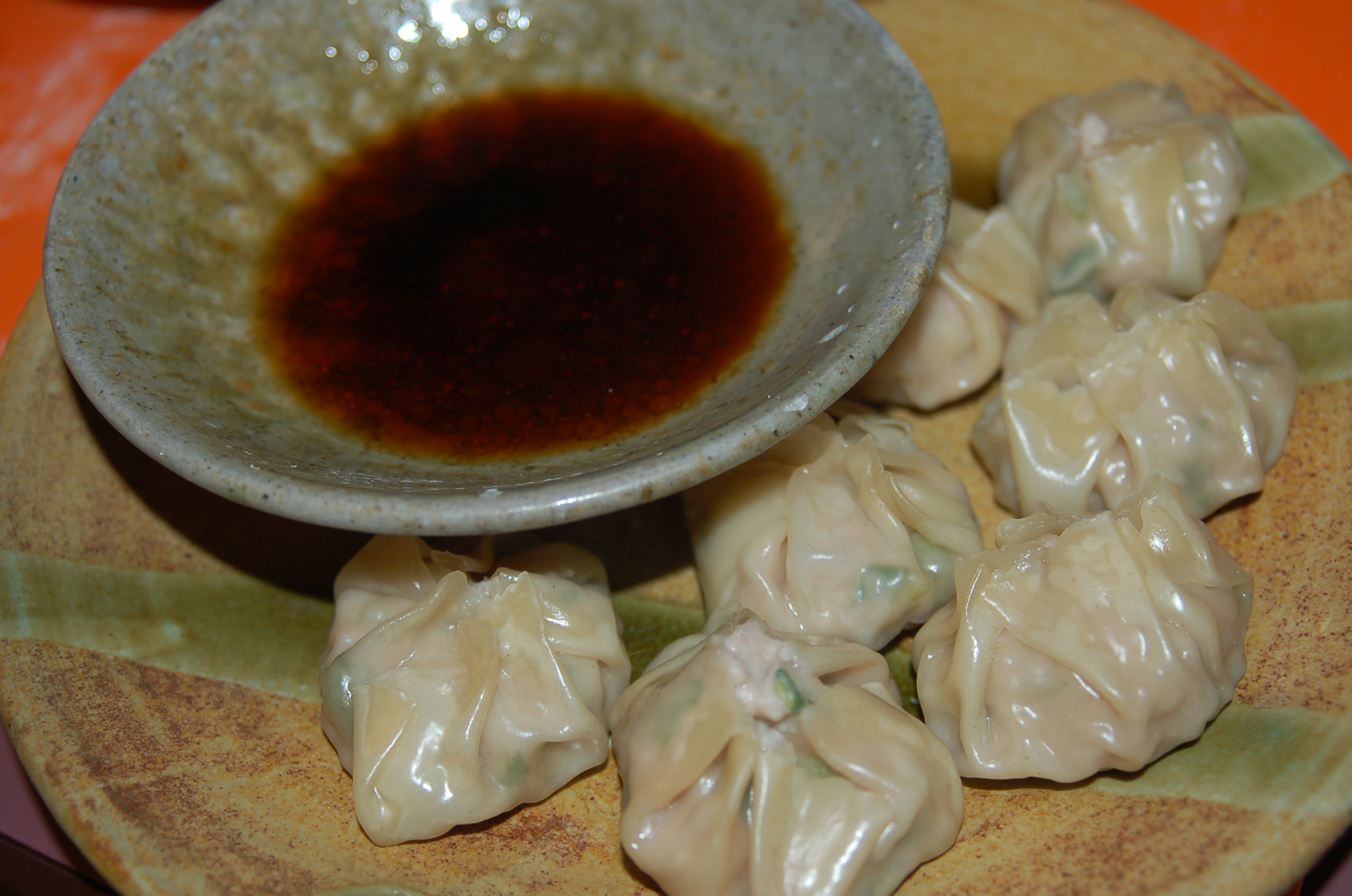 Steamed Dumplings Recipes — Dishmaps