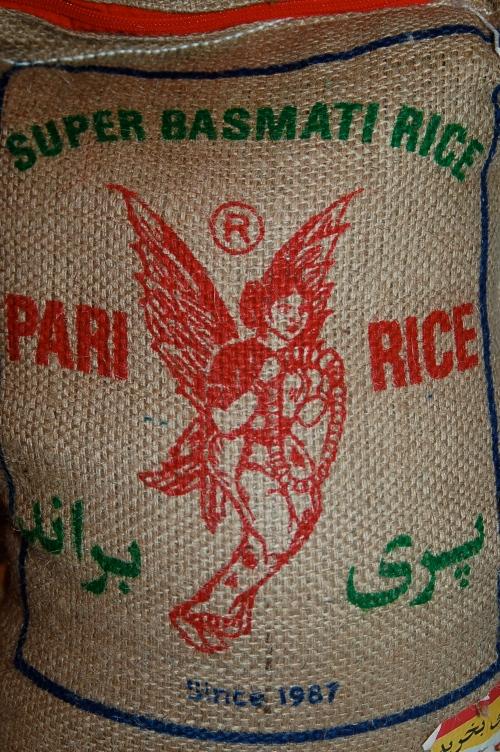 Pari Basmati Rice