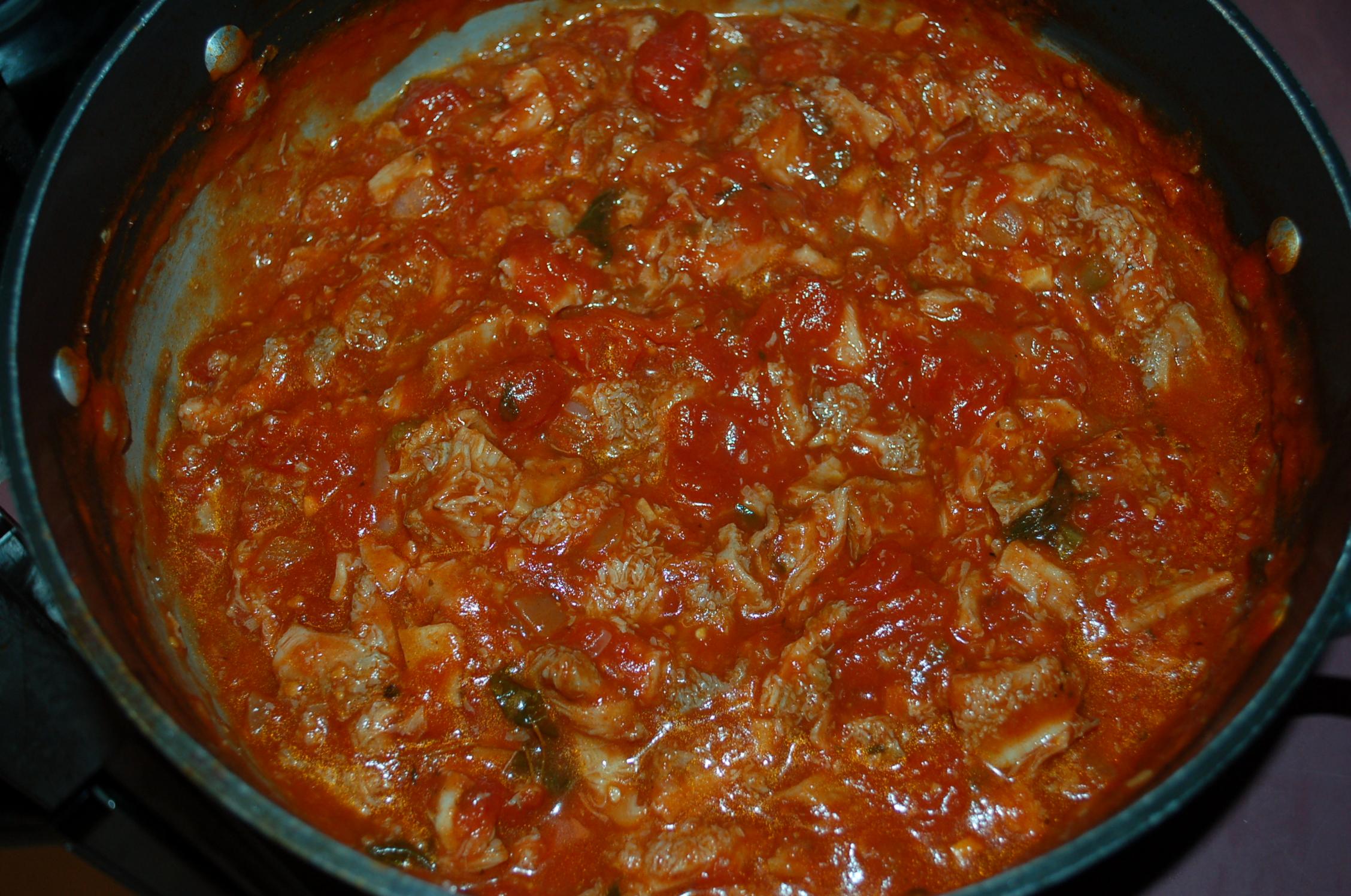 spaghetti alla carbonara | Crappy Kitchen - Good Dinners!