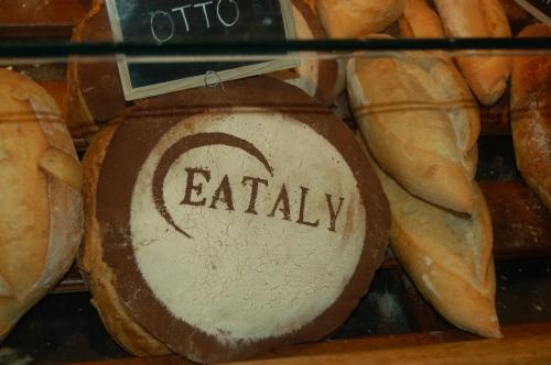 Eataly!