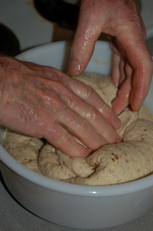 Let me know if you want Chef Panza's dough recipe.