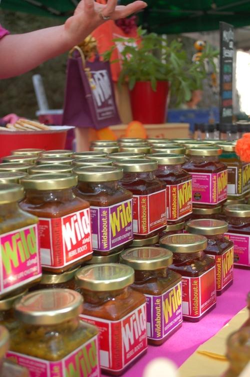 Jams, jellies, chutneys and more