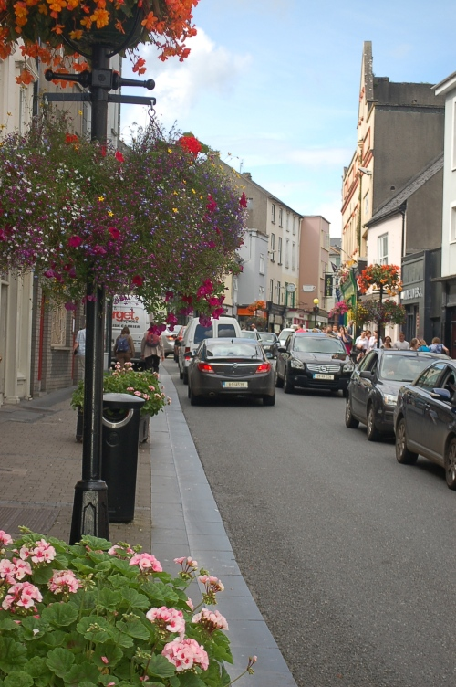 High Street, Kilkenny City