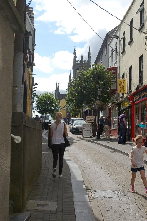 James St. Kilkenny City