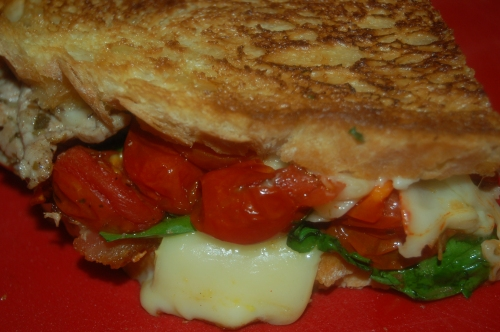 Porcubanetta sandwich by Crappy Kitchen