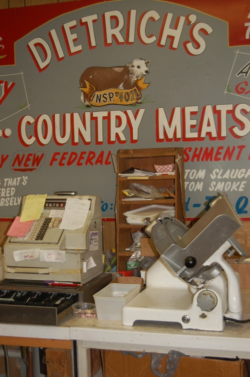 Dietrich's Country Meats