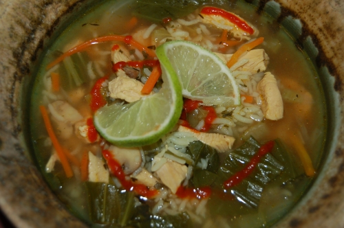 Godly Soup