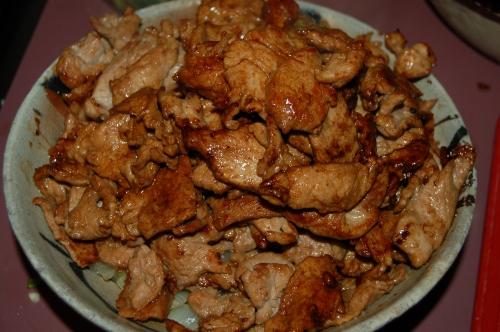 luciously freid pork tenderloin