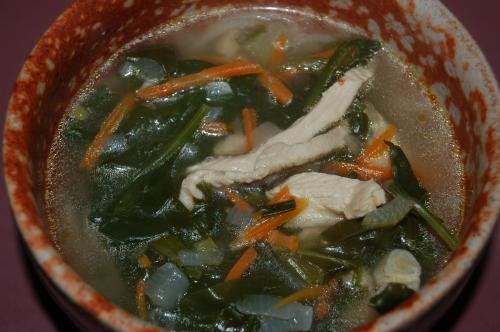 A+ Soup