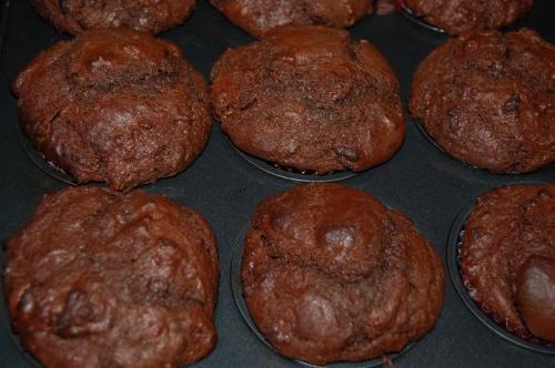 bake, then eat!