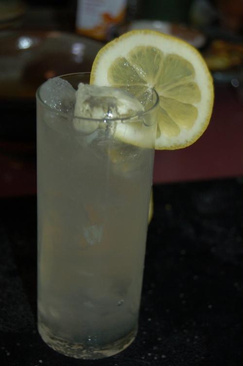 hey presto; lemonade!