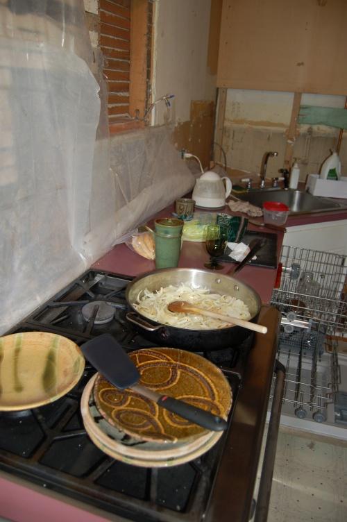 still cooking!