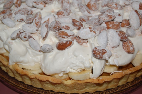 Banoffi Pie