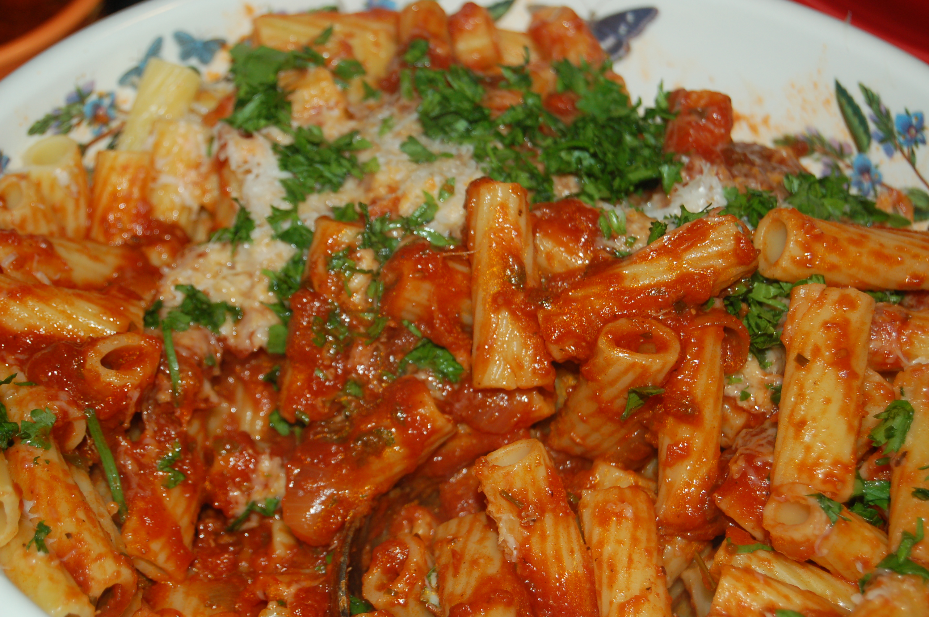 how to cook a good italian dinner