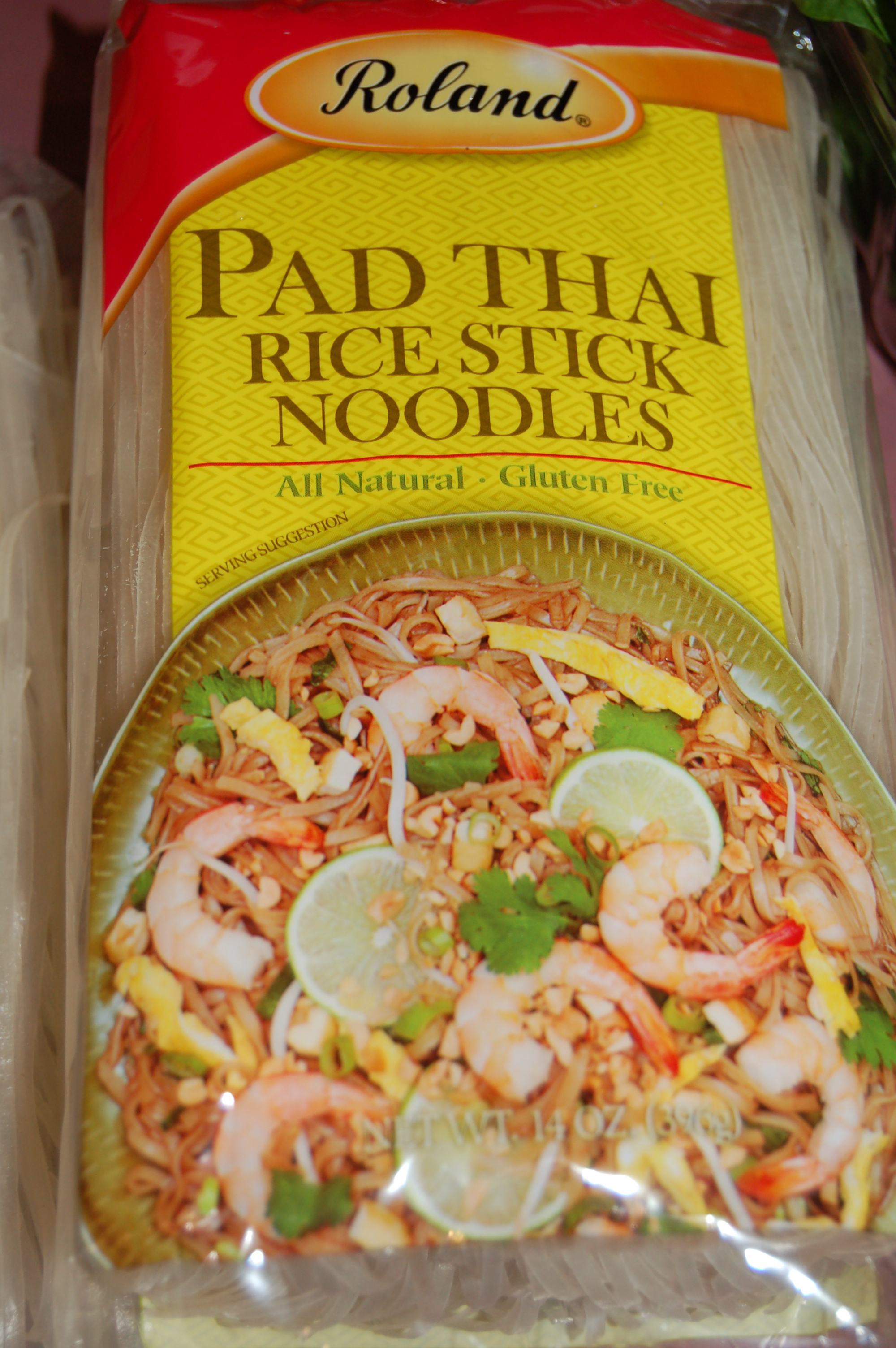best pad thai noodle for noodles bowls rice To four soup between with serve: and Divide ladle