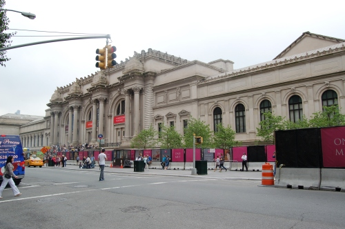 The Beautiful Met Museum