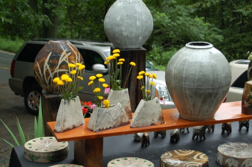 The Big Home Sale at Bandana Pottery