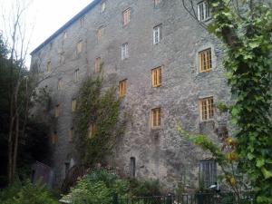 Grennan Mill
