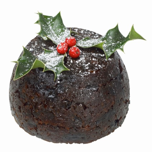 CHRISTMAS+PUDDING
